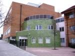 gravesend hospital