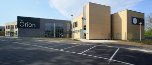ORION SCHOOL - EXTENALS (9)